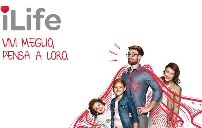 assicurazione genertel vita iLife